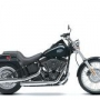 Moto HARLEY DAVIDSON DYNA SOFTAIL NIGHT TRAIN