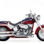 Moto HARLEY DAVIDSON SCREAMIN EAGLE FAT BOY